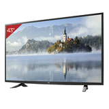 43in LG HD TV