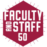 Faculty/Staff 50